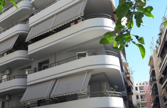 New built apartment in Pagkrati