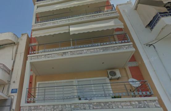 New built apartment in Ambelokipi