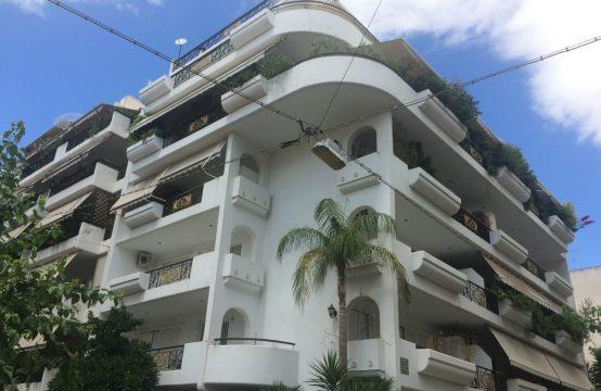 Goudi apartment next to medical school