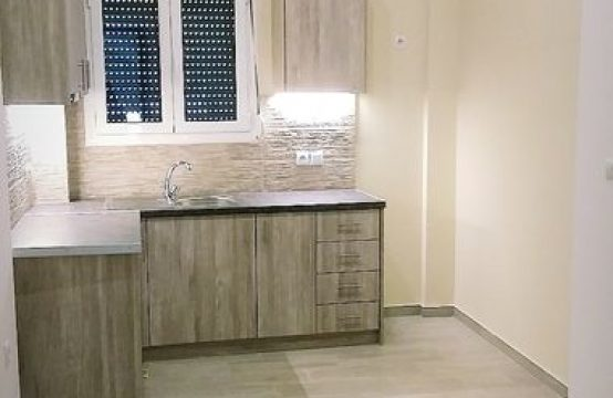 Athens central apartment renovated