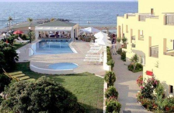 crete hotel for sale