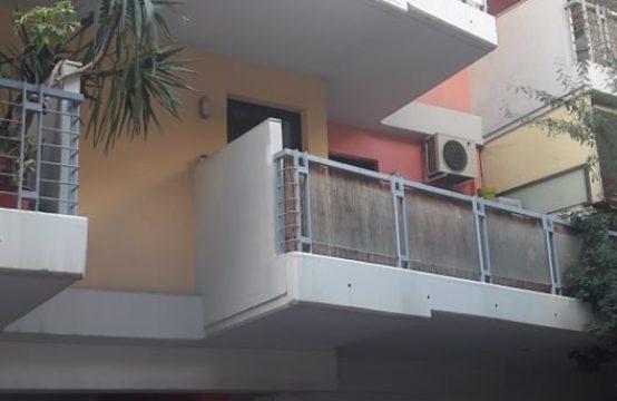 Spacious apartment near Acropolis