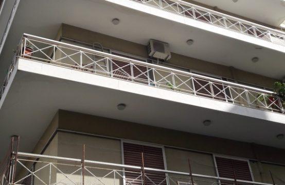 Apartment building Ambelokipi area near to metro
