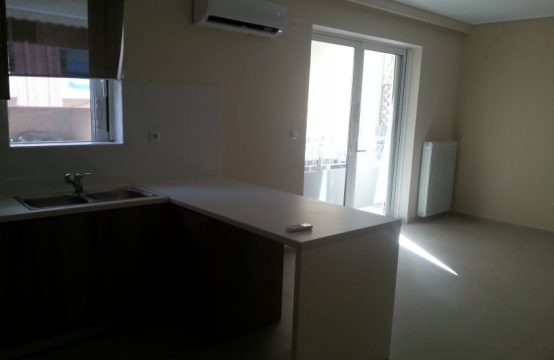 New built apartment in Pagkrati area