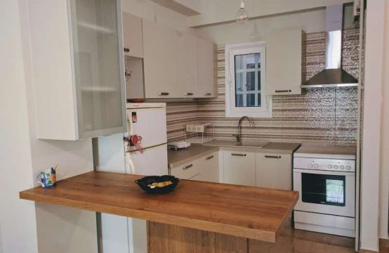 Renovated apartment in Patisia area, central Athens