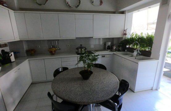 Beautiful apartment in Glyfada Aiksoni area