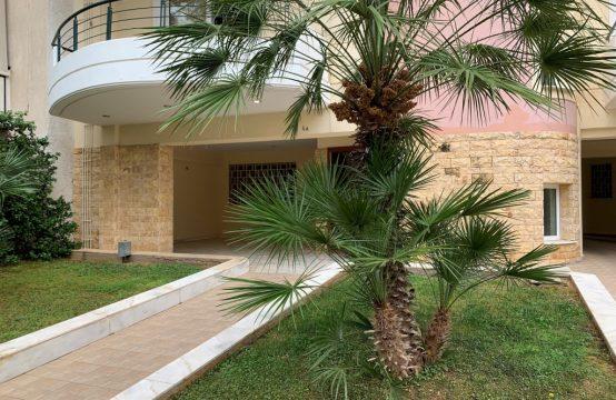 Glyfada area apartment with sea view