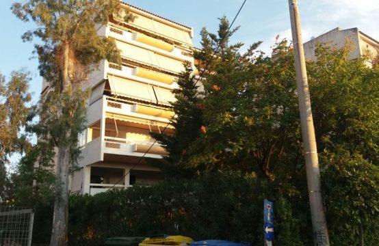 Modern apartment in Chalandri area