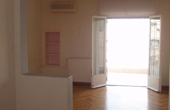 Central Athens penthouse in Patisia