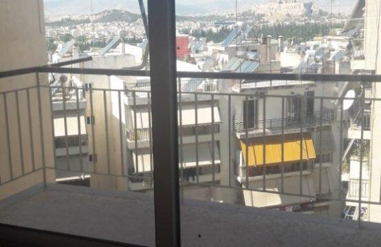 Acropolis view penthouse