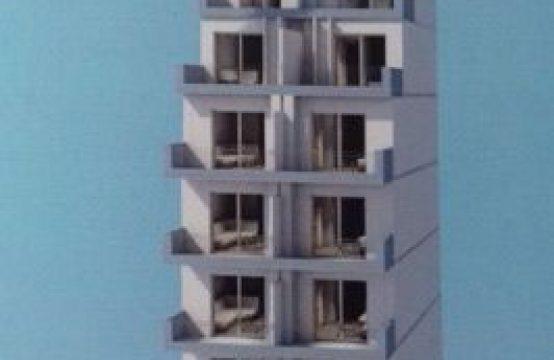 Acropolis view new built apartment
