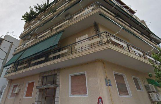 Apartment near metro