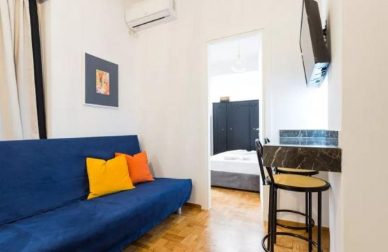Apartment in Athens heart