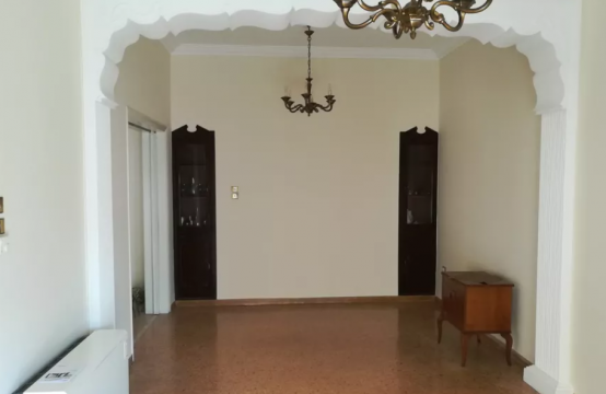 Apartment in Agios Dimitrios