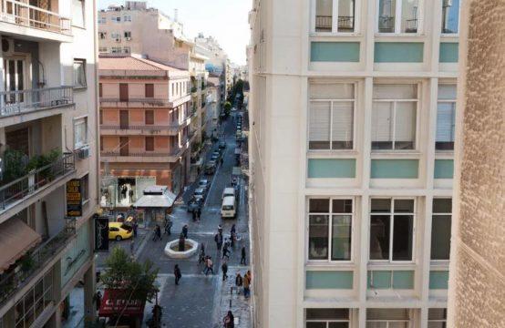 Syntagma square apartment